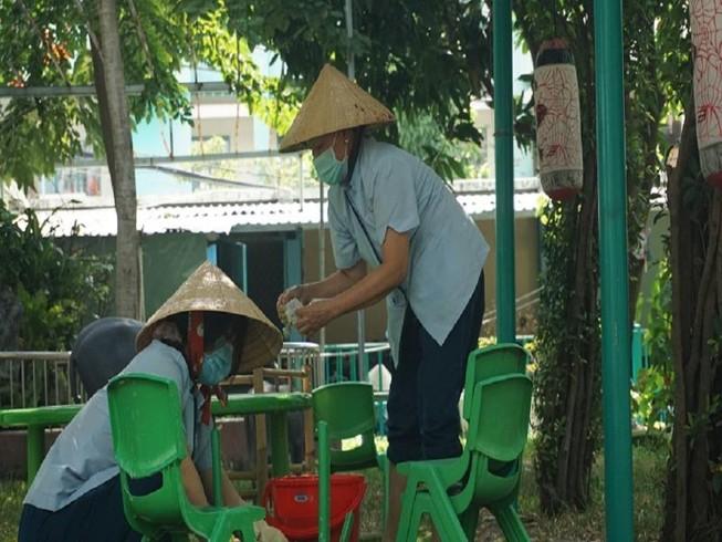TP.HCM: Trường học tổ chức bán trú phải tuân thủ phòng dịch