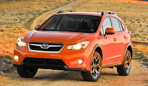 Subaru 'giá rẻ' vào thị trường Việt sau những lần triệu hồi