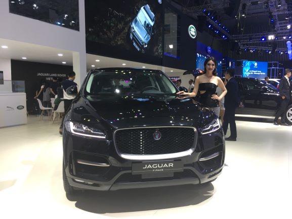 Bảng giá xe Jaguar tháng 11 có gì hấp dẫn?