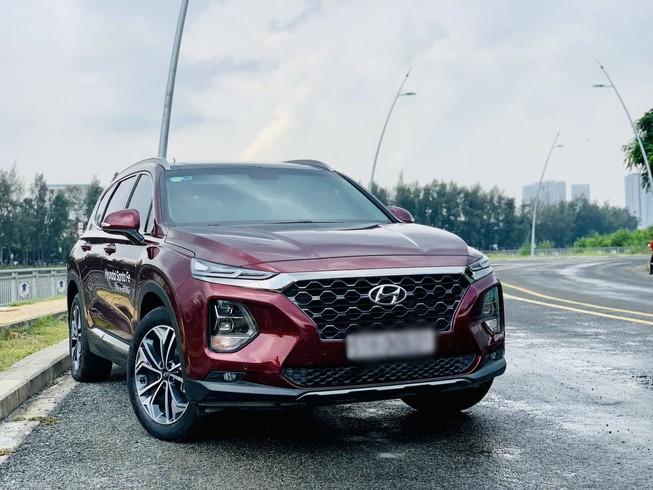 Doanh số giảm, đại lý Hyundai đua nhau giảm giá 50 triệu đồng