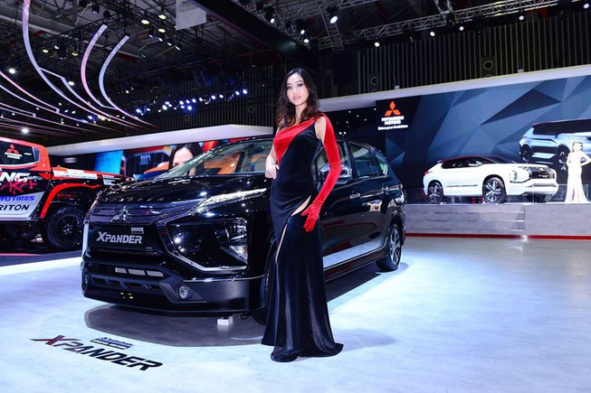 Mitsubishi Xpander trở nên 'vô đối' trong ô tô phân khúc MPV