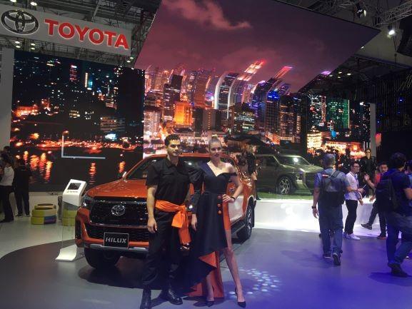 Bảng giá xe Toyota tháng 2: Fortuner ưu đãi đến 85 triệu đồng