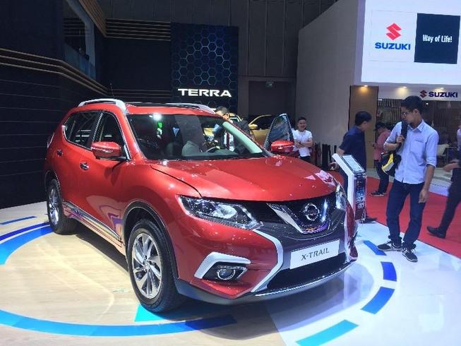 Nissan Việt Nam nói gì về việc ngưng bán Sunny và X-Trail