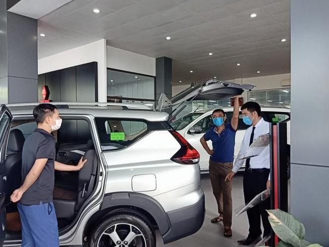 Bảng giá xe Mitsubishi tháng 10: Rẻ nhất chỉ 350 triệu đồng