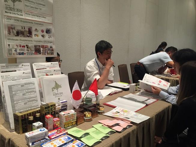 Người Nhật muốn bán bánh trôi giá 10.000 đồng tại VN