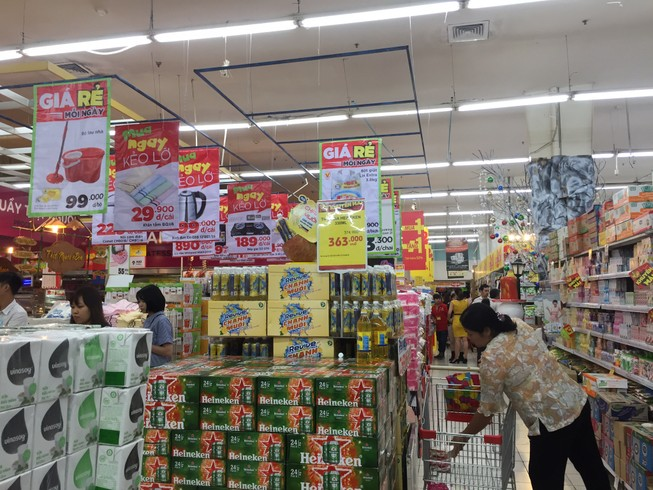 Bia Sài Gòn góp vốn xây nhà máy mới 100 triệu lít/năm