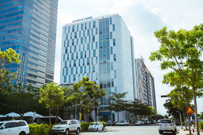 40 thương hiệu công ty có giá trị nhất Việt Nam