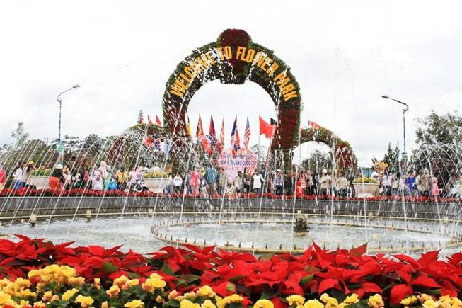 Giá thuê khách sạn ở Đà Lạt tăng đến 150%