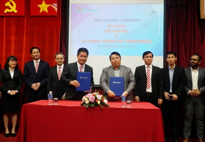 Sắp có chuyến bay thuê bao Việt Nam-Myanmar
