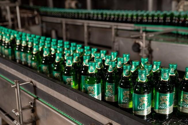 Bia Sài Gòn không phải nộp gần 2.500 tỉ cho nhà nước