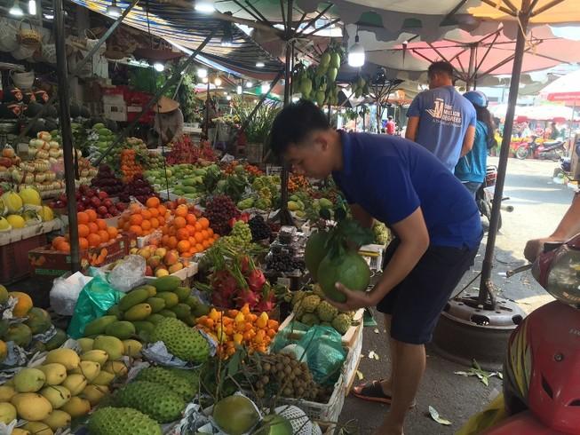 Ngày 28 tết mà sức mua ở chợ như ngày thường