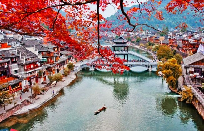 Nhiều tour du lịch đến Trung Quốc bị hủy