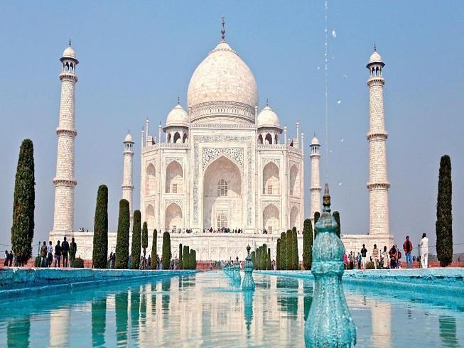 Lưu ý khi mua nguyên liệu sản xuất khẩu trang tại Ấn Độ