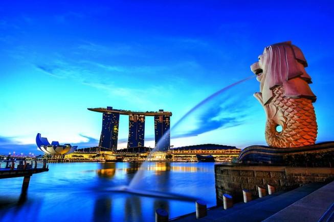 Cách ly 14 ngày với du khách đến Singapore