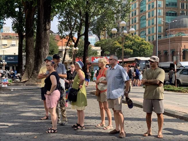 Khổ vì COVID-19, ngành du lịch kêu cứu với Thủ tướng