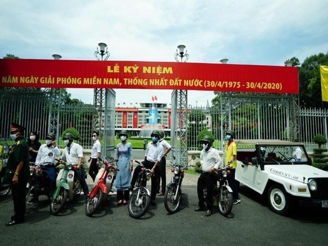 TP.HCM đưa ra ba kịch bản cho du lịch năm 2021