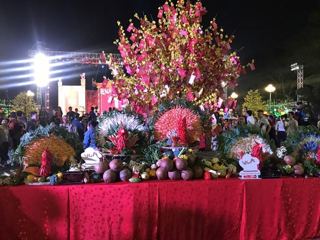 Lễ hội Tết Việt sắp diễn ra ở TP.HCM có gì đặc biệt?
