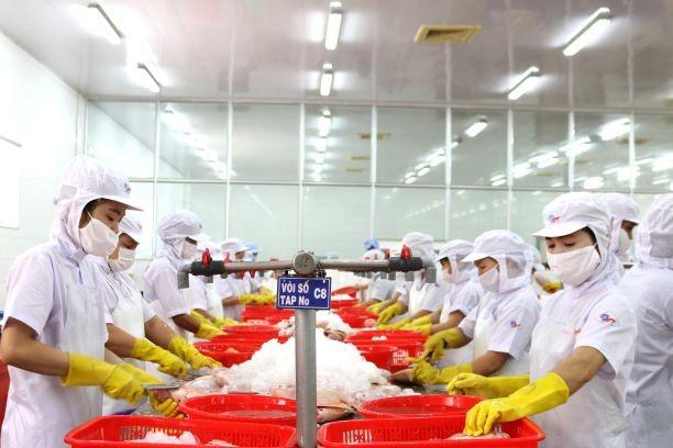 Ngành thực phẩm TP.HCM muốn đầu tư 2 đề án quan trọng