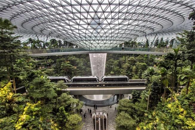 Địa điểm đặc biệt cho khách đến Singapore, không chờ cách ly
