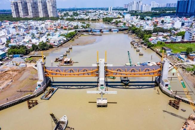 Mất trộm 3.800 lít dầu tại Công trình kiểm soát triều Phú Xuân