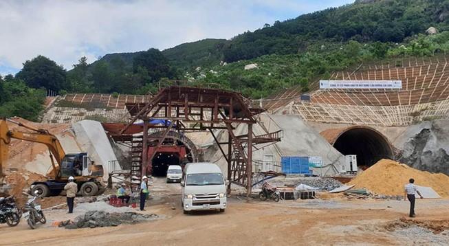 Hầm Cù Mông sẽ hoạt động từ tháng 1-2019