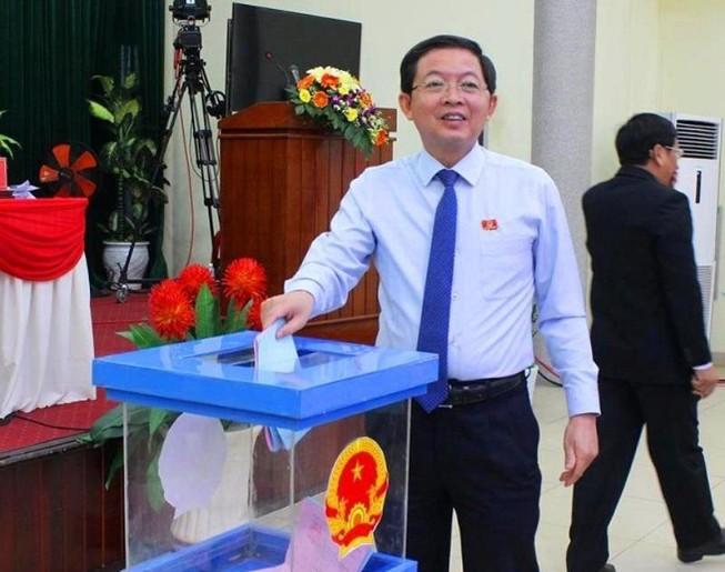 Ai nhận được số phiếu tín nhiệm cao nhiều nhất ở Bình Định?
