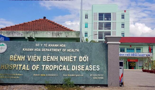 Khánh Hòa cách ly 8 người bị sốt để kiểm tra virus Corona