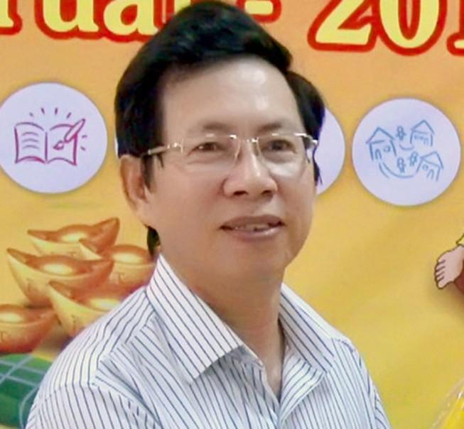 Dời phiên xử phó chủ tịch TP Nha Trang đến 27-2