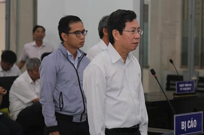Phó chủ tịch TP Nha Trang duyệt hồ sơ bồi thường 'ma'