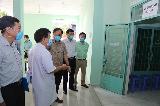 Khánh Hòa: 10 người tiếp xúc các ca nhiễm COVID-19 đều âm tính