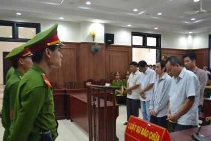 Vụ công an đánh chết người ở Phú Yên: Người kêu oan được giảm 3 năm tù