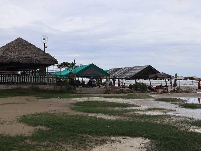 Kiểm tra lại chủ trương chỉnh trang bãi biển Long Hải