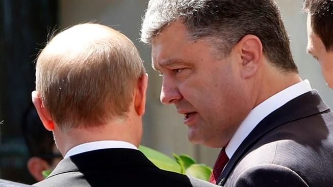 Putin cảnh báo đáp trả nếu Ukraine ký thỏa thuận liên kết với EU