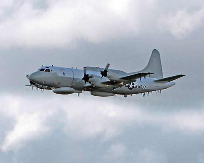 Cảnh sát biển: Máy bay Mỹ 2 lần bay qua khu vực giàn khoan Trung Quốc