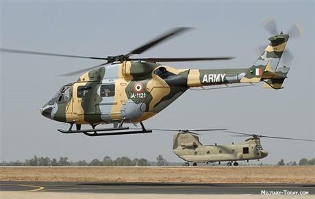 Máy bay quân sự Ấn Độ phát tín hiệu khẩn cấp rồi mất tích