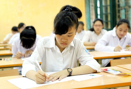 Việt Nam cần thay đổi hệ thống tuyển sinh