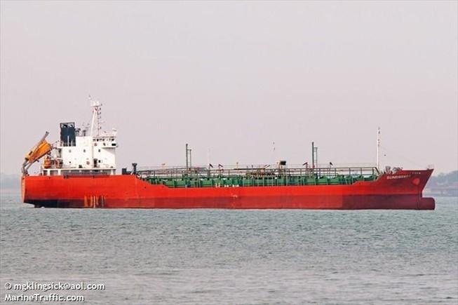 Bộ Giao thông Vận tải phản hồi về vụ tàu Sunrise 689 mất tích