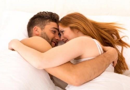 Sex mỗi ngày ngừa cả bệnh nan y