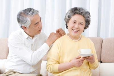 Việt Nam đang bước vào thời kỳ già hóa dân số