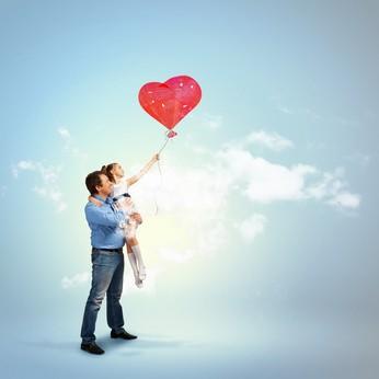 Sau Tết 'single dad' đổ lên mạng tìm vợ