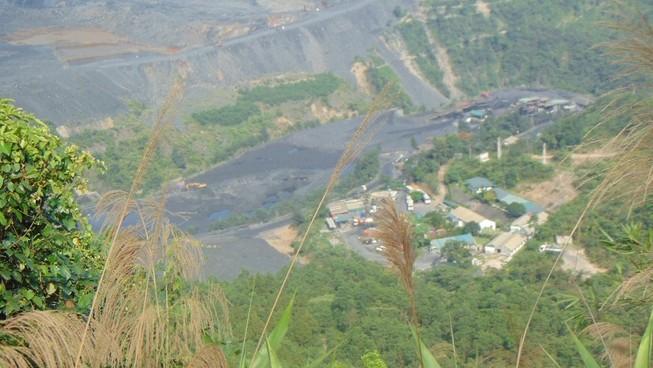 Sập lò than ở Quảng Ninh: đã tìm thấy hai thi thể công nhân