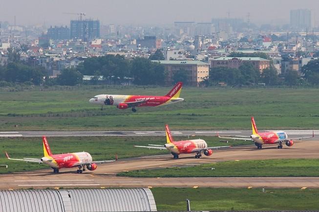 Tăng hơn 2.000 chuyến bay phục vụ du lịch dịp hè