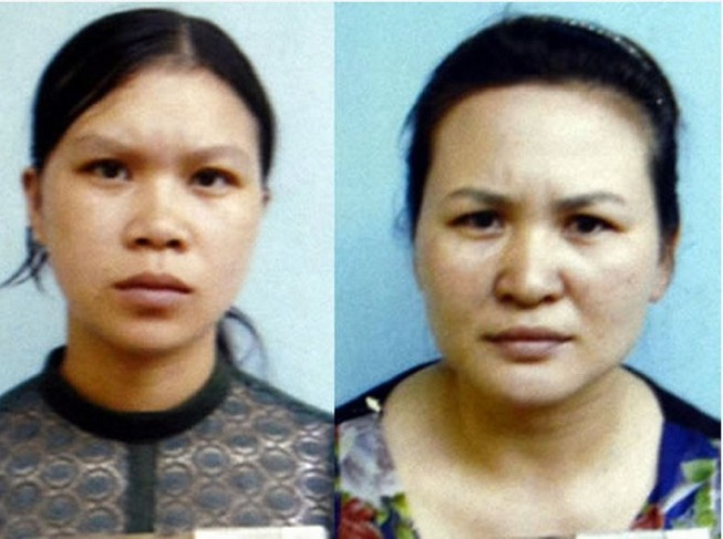 Khởi tố hai kẻ lừa bán 3 nữ sinh lớp 7 sang Trung Quốc