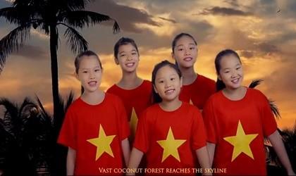 MV Việt Nam quê hương tôi 2016 chinh phục hàng triệu trái tim