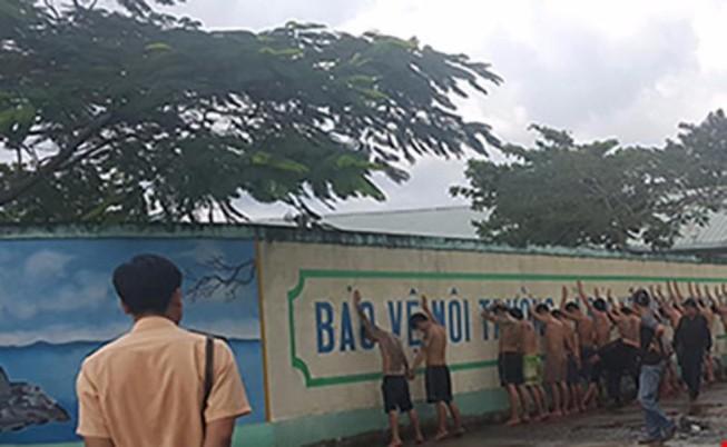 Phá trại cai nghiện Đồng Nai: bắt khẩn cấp 3 đối tượng