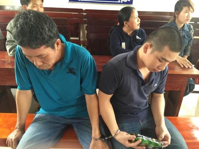 Hoãn xử vụ Tòa bất ngờ bắt tạm giam