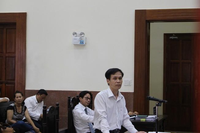 Phúc thẩm vụ LS Trần Hữu Kiển: Vì sao tòa chưa tuyên án?