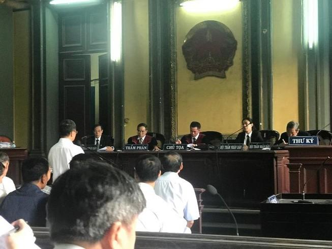 Nguyên chủ tịch HĐQT Ngân hàng MHB lãnh 13 năm tù