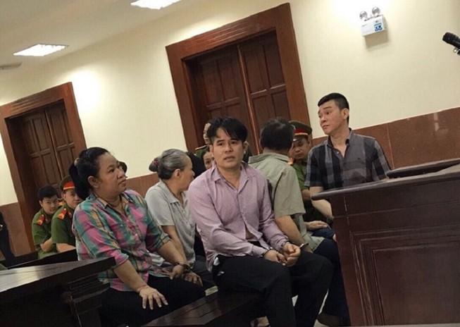 Một người trong đường dây ma túy của Việt kiều thoát án tử