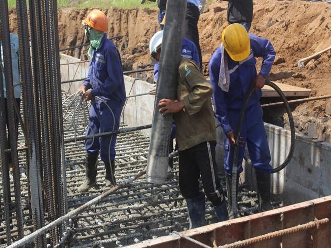 Có 2.186 tỉ đồng, cao tốc Trung Lương - Mỹ Thuận đang tăng tốc